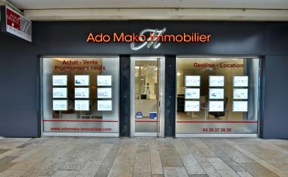 Ado Mako Immobilier Annemasse (74100)